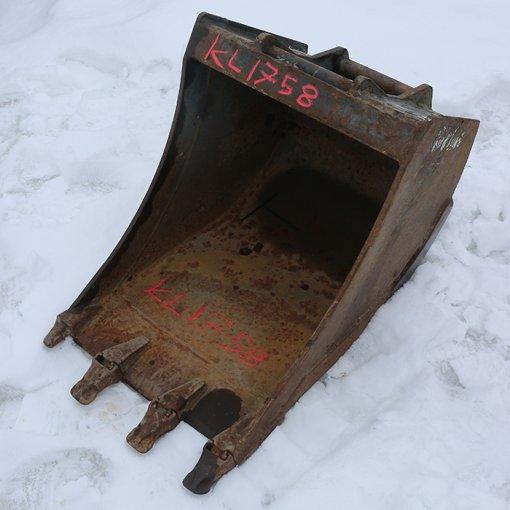 Pome Kynsikuokka S40 500mm (KL1758) käytetty