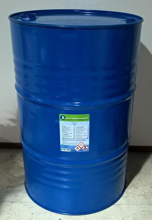 JL-Tuotteet Lasinpesuneste -70°C 200 ltr (rahtivapaasti)