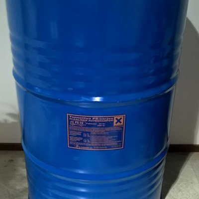 JL-Tuotteet Autoshampoo PS-10 alkalinen 200 ltr (rahtivapaasti)