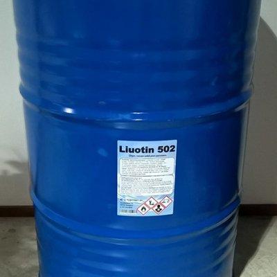 JL-Tuotteet PS-liuotin 502 öljyn, rasvan, pien poistoon 200 ltr (rahtivapaasti)