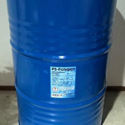 JL-Tuotteet Vahashampootiiviste PS-polygen 200 ltr (rahtivapaasti)