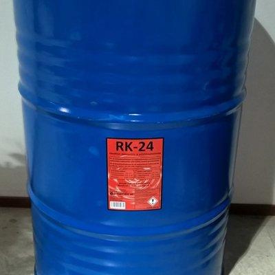 JL-Tuotteet Rasvanpoisto- ja puhdistusainetiiviste alkalinen RK-24 200 ltr (rahtivapaasti)