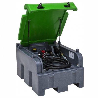 Infra Master 200L polttoainesäiliö